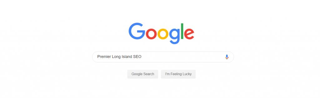 premier-long-island-seo-google-search-box