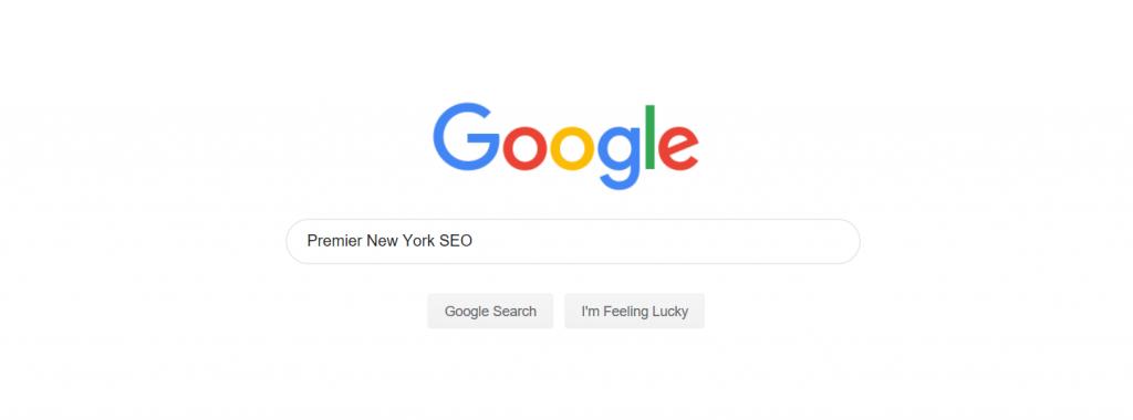 premier-new-york-seo-google-search-box