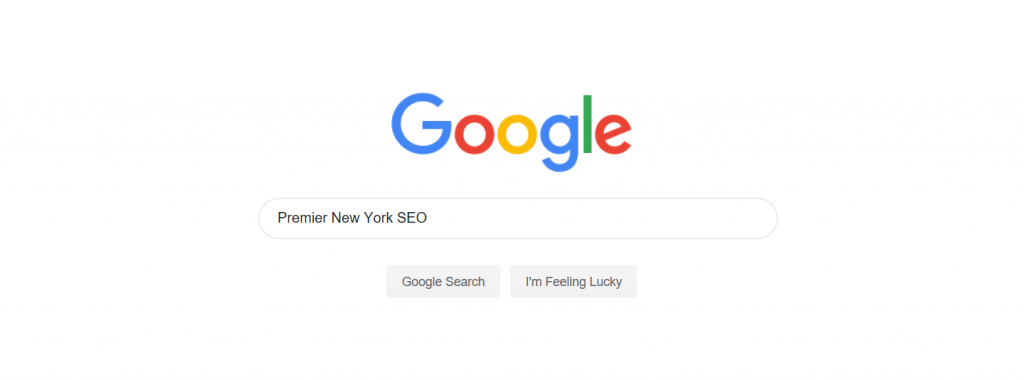 premier-new-york-seo-google-search-box